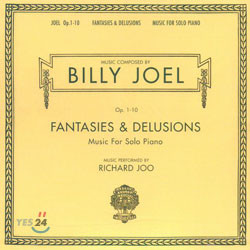 Billy Joel - Fantasies & Delusions : Richard Joo