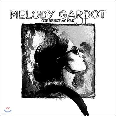 Melody Gardot - Currency Of Man [2LP]