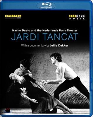 Nacho Duato 나초 두아토 - 닫힌 정원 [발레와 다큐멘터리] (Jardi Tancat - Documentary Dans Theater)