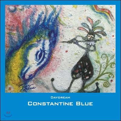The Daydream (데이드림) 8집 - 콘스탄틴 블루 (Constantine Blue)
