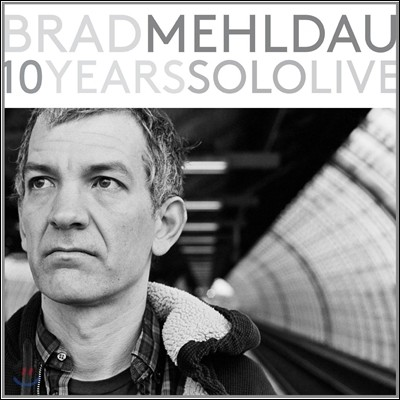 Brad Mehldau (브래드 멜다우) - 10 Years Solo Live (Deluxe Box Set)