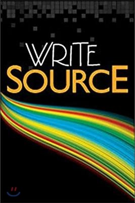 Great Source Write Source: Personal Writing Book Write in Here