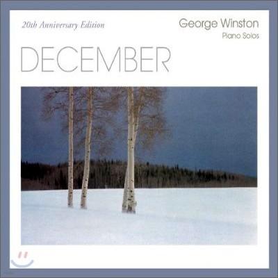 George Winston - December (20th Anniversary Edition)