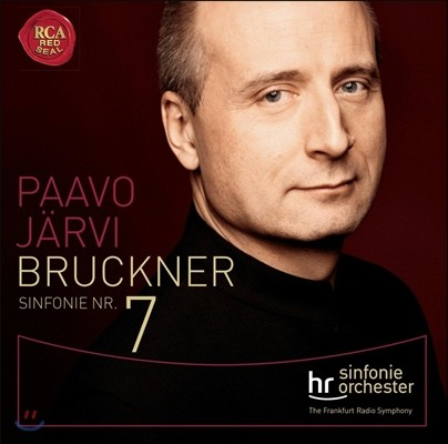 Paavo Jarvi 브루크너: 교향곡 7번 (Bruckner: Symphony No.7 - Nowak Version)
