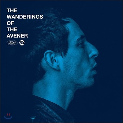Avener (아베너) - The Wanderings Of The Avener [2 LP]