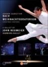 Hamburg Ballet 바흐: 크리스마스 오라토리오 - 존 뉴마이어의 발레 (Bach: Christmas Oratorio - A Ballet By John Neumeier)