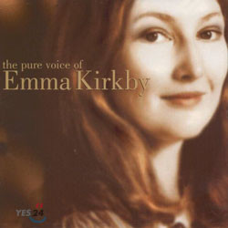 엠마 커크비의 청아한 목소리 (The Pure Voice Of Emma Kirkby)