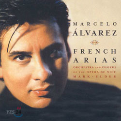 Marcelo Alvarez - French Arias
