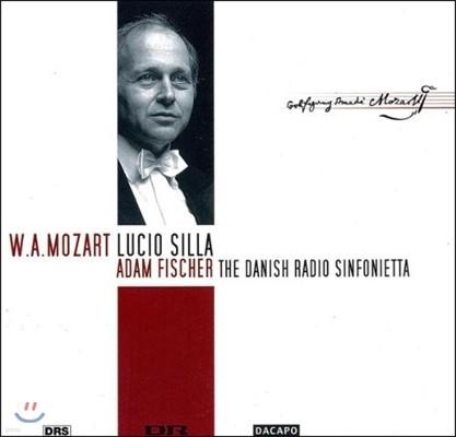 Adam Fischer 모차르트: 오페라 '루치오 실라' (Mozart: Lucio Silla)