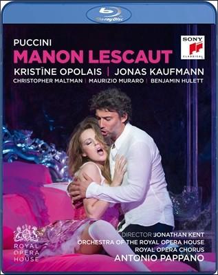 Jonas Kaufmann 요나스 카우프만 - 푸치니: 마농 레스코 (Puccini: Manon Lescaut)