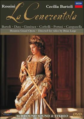 Cecilia Bartoli 로시니: 신데렐라 (Rossini: La Cenerentola)