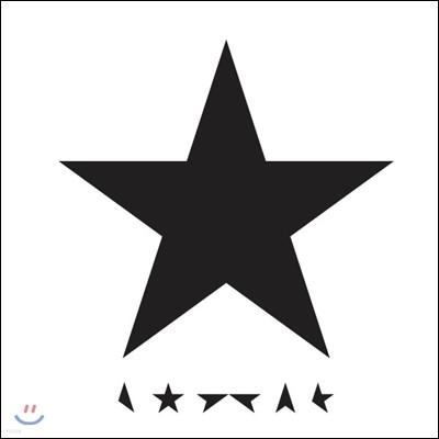 David Bowie - ★ Blackstar (데이빗 보위 마지막 앨범 - 블랙스타)