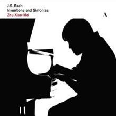 바흐: 엔벤션과 신포니아 (Bach: Inventionen & Sinfonias BWV772-801) - Zhu Xiao-Mei (주 샤오-메이)