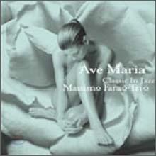 Massimo Farao Trio - Ave Maria