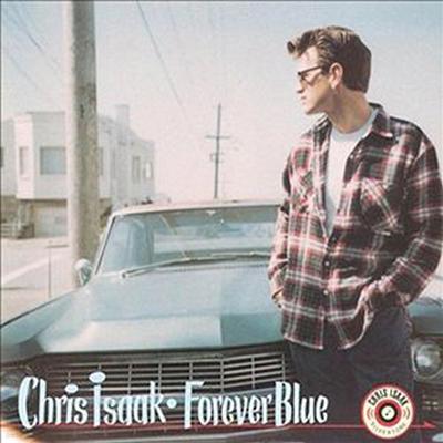 Chris Isaak - Forever Blue (LP)