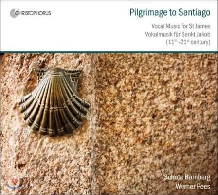 Schola Bamberg 산티아고로 떠나는 순례 - 성 야고보를 위한 11-21세기 합창 음악 (Pilgrimage To Santiago - Vocal Music for St. James)