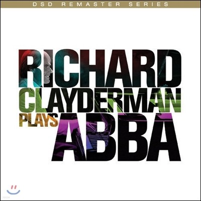 Richard Clayderman 리처드 클레이더만이 연주하는 아바 (Plays Abba)