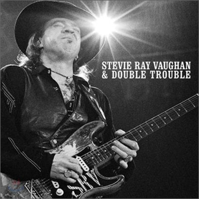 Stevie Ray Vaughan & Double Trouble - The Real Deal: Greatest Hits Vol.1