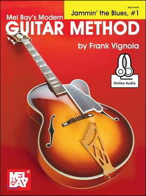 Modern Guitar Method Jammin' the Blues #1