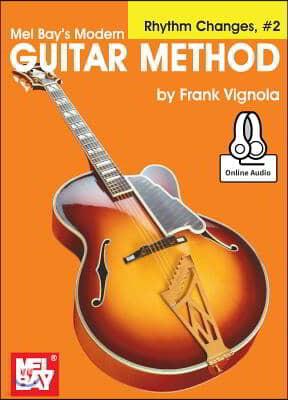 Modern Guitar Method, Rhythm Changes #2