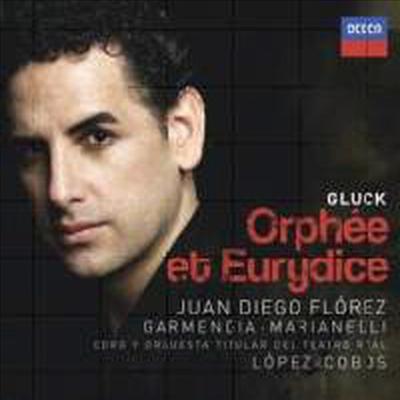 글룩 : 오르페오와 유리디체 (Gluck : Orphee et Eurydice) - Juan Diego Florez