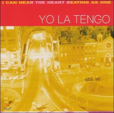 Yo La Tengo (요라 탱고) - I Can Hear The Heart Beating As One 8집