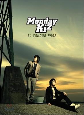 먼데이 키즈 (Monday Kiz) 2집 - El Condor Pasa