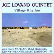 Joe Lovano - Village Rhythm