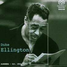 Duke Ellington - Paris Jazz Concert (SACD Hybrid 멀티)