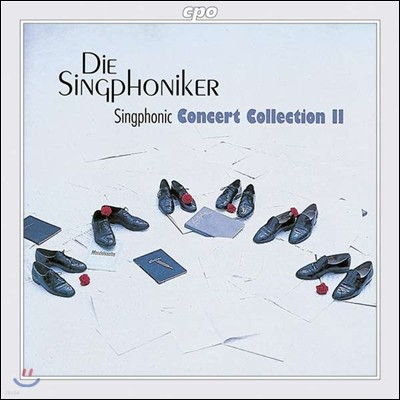 Die Singphoniker 디 징포니커 - 싱포닉 콘서트 컬렉션 2집 (Singphonic Concert Collection II)