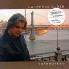 Laurence Elder & Peter Erskine - Surrounded