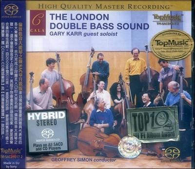 더 런던 더블 베이스 사운드 (The London Double Bass Sound)