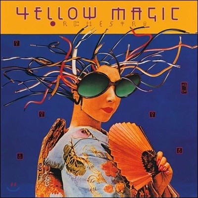 Yellow Magic Orchestra (옐로우 매직 오케스트라) - YMO USA & Yellow Magic Orchestra [2LP]