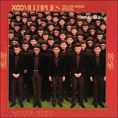 Yellow Magic Orchestra (옐로우 매직 오케스트라) - X-Multiplies [LP]