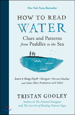 How to Read Water: Clues and Patterns from Puddles to the Sea