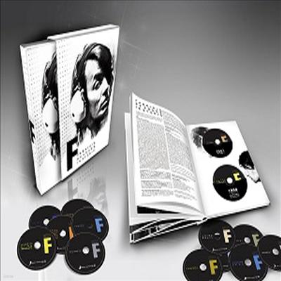 Fabrizio De Andre - Fabrizio De Andre In Studio (14CD Box Set)
