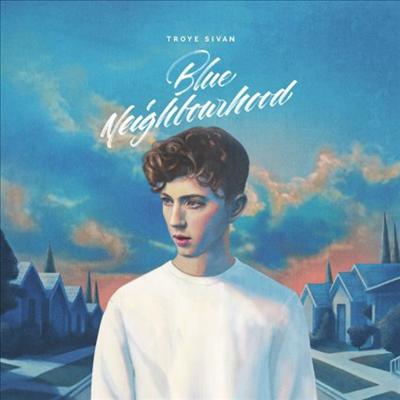 Troye Sivan - Blue Neighbourhood (2LP)