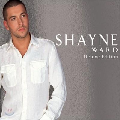 Shayne Ward - Shayne Ward (Deluxe Edition)