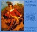 Sigiswald Kuijken / 모차르트 : 돈 지오반니 (Mozart : Don Giovanni) (3CD Box Set/수입/ACC9511618)