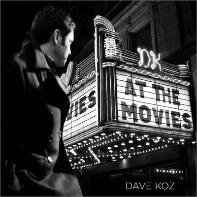 Dave Koz - At The Movies (Korean Special Edition)