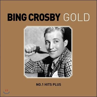 Bing Crosby - Bing Crosby Gold: No.1 Hits Plus