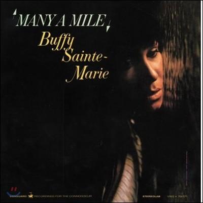 Buffy Sainte-Marie - Many A Mile