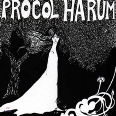 Procol Harum - Procol Harum (Expanded Deluxe Edition)