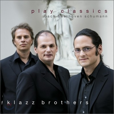 Klazz Brothers - Plays Classics