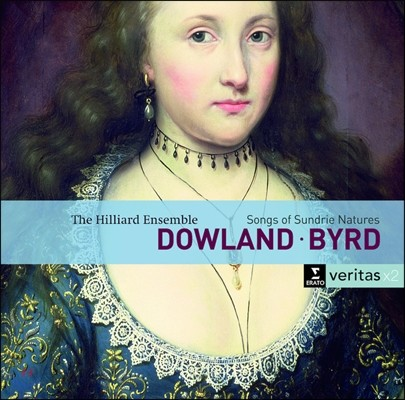 Hilliard Ensemble 존 다울랜드 / 윌리엄 버드: 가곡집 (Songs of Sundrie Natures - John Dowland / William Byrd) 힐리어드 앙상블