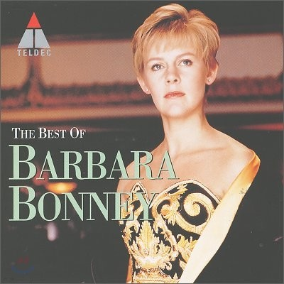 The Best of Barbara Bonney - 바바라 보니 베스트