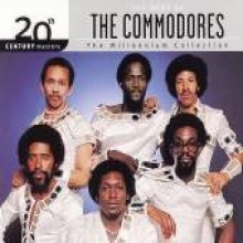 Commodores - Millennium Collection - 20th Century Masters
