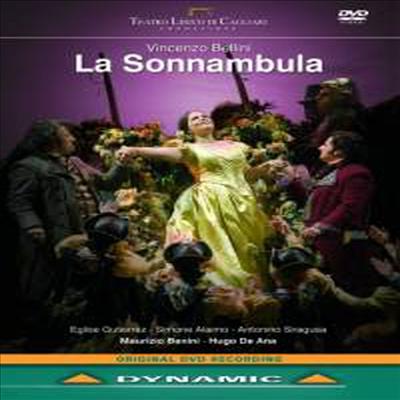 벨리니 : 몽유병의 여인 (Bellini : La Sonnambula) - Maurizio Benini