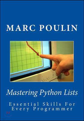 Mastering Python Lists