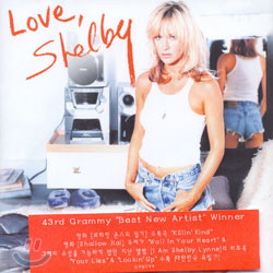 Shelby Lynne - Love, Shelby
